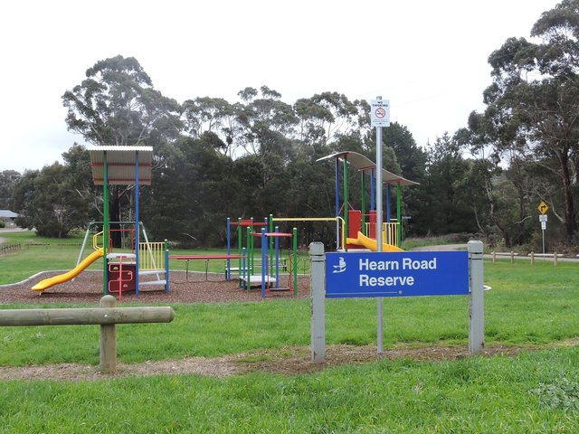 Hearn Road Reserve Playground