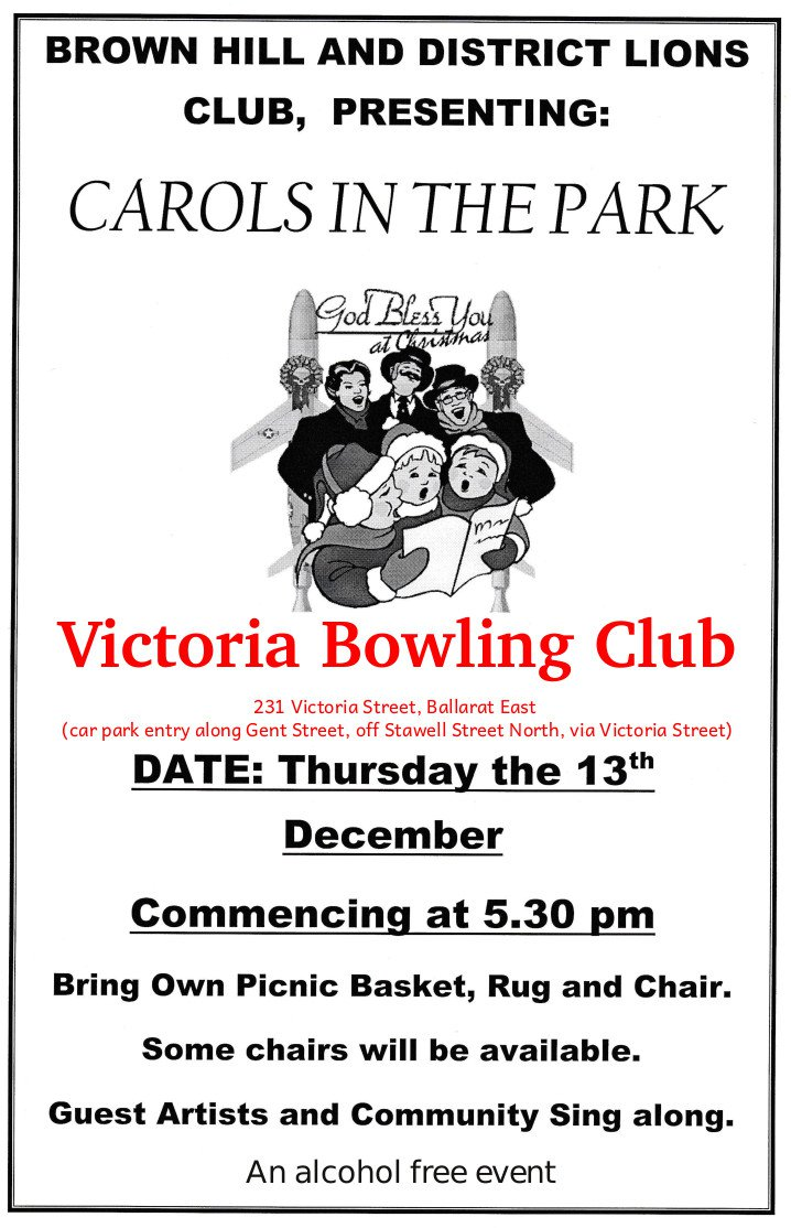 Lions Club Carols Poster_Victoria Bowls Club.jpg